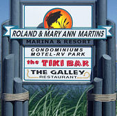 Roland Martin's Marina